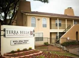 Terra Bella - Irving