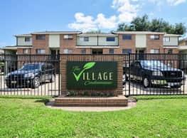 Village Condominiums - Waco