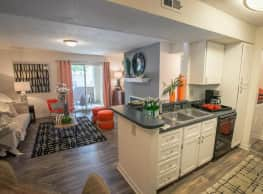 Saw Mill Village Apartments - Columbus