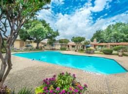 Arborstone Apartments - Dallas