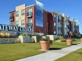 Gateway Cedars - Forney