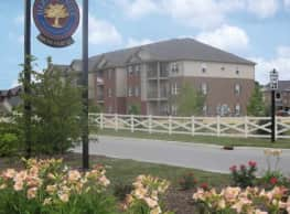 Legacy Park - Brownsburg