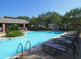 Landmark at Prescott Woods Apartment Homes - Austin