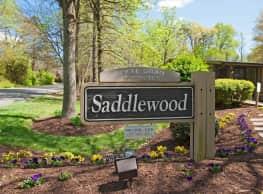 Saddlewood Apartments - Richmond