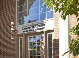 Lafayette Court - Morristown