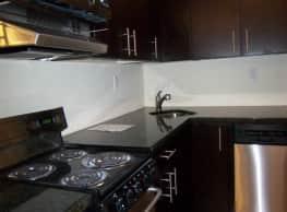 200 Deal Lake Apartments - Asbury Park