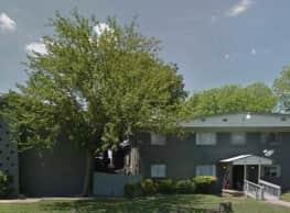 Tamaron Apartments - Dallas