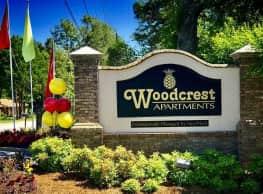Woodcrest Apartments - Augusta