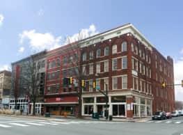 West Broad Street Apartments - Richmond