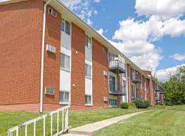 Miamisburg Garden Apartments - Miamisburg