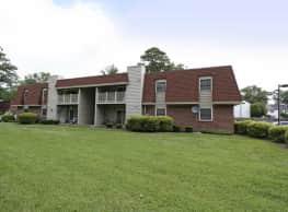 Foxcroft I Apartments - Hampton