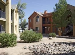 Brittany Court - Tucson