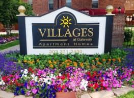 Villages at Gateway - Denver