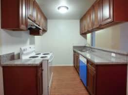 Biltmore Apartments - Anaheim