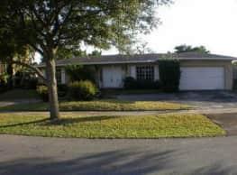 5260 SW 8TH CT - Plantation