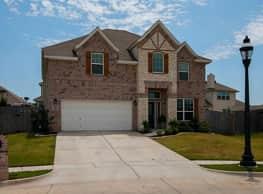 1140 Hidden Glen Court, Burleson, TX, 76028 - Burleson