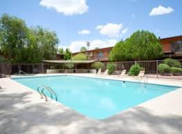 Country Club Apartments - Tucson