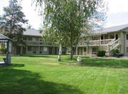 Shoreline Plaza - Reno