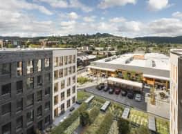 LL Hawkins Apartments - Portland