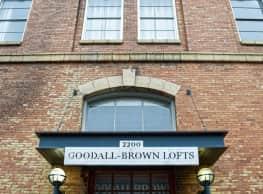 Goodall-Brown Lofts - Birmingham