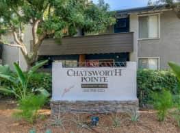 Chatsworth Pointe - Canoga Park