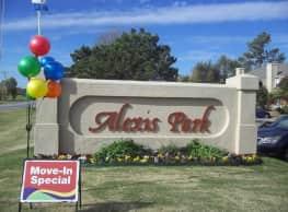 Alexis Park - Tulsa