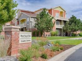 Bear Valley Park Apartments Lakewood Co 80227