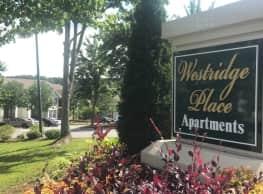 WestRidge Place - Little Rock