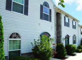 Steeple Chase Apartments - Harrisburg