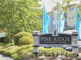 Pine Ridge - Bremerton