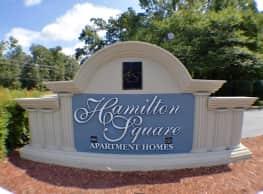 Hamilton Square - Charlotte