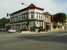Crookston Community Office - Crookston