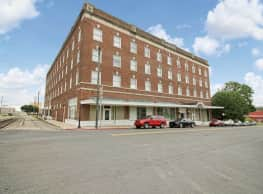 Jefferson Apartments - Shreveport