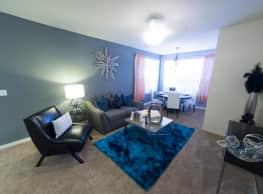 Tuscany Bay Apartments - Tampa