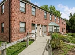 Beechwood Garden - New Haven