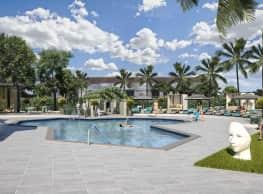 Atrium Square Apartments - Coral Springs