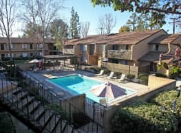 Sycamores-Oaks Apartments - Santee