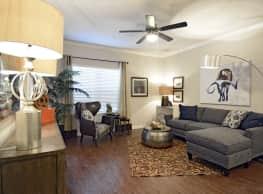 Cascadia Apartments - San Antonio