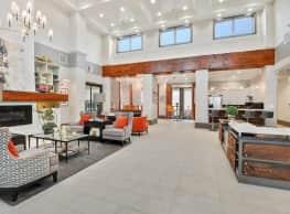 Manchac Lake Apartments - Prairieville