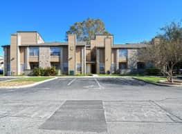 Canyon Point Apartment Homes - San Antonio