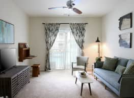 Manor Six Forks Apartments - Raleigh