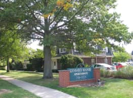 Kensard Manor - Mishawaka