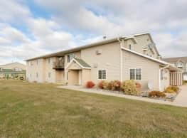 Foxtail Creek Townhomes - Fargo