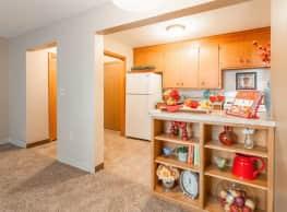 Lyndale Garden Apartments - Richfield