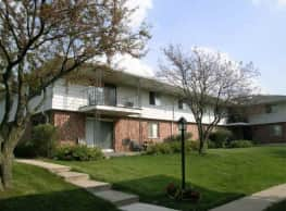 Howard Garden Apartments - Greenfield
