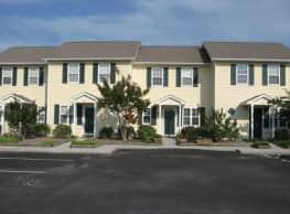 Beaufort Towne Apartments - Beaufort