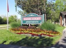 Daniel Court Apartments - Newtown