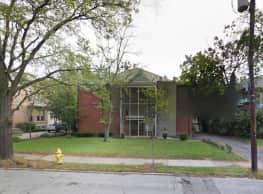 Hamilton House - Cincinnati