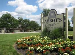 Abbot's Cove - Columbus