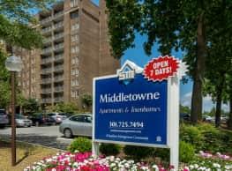 Middletowne - Laurel